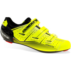 Gaerne G.Record Shoes yellow